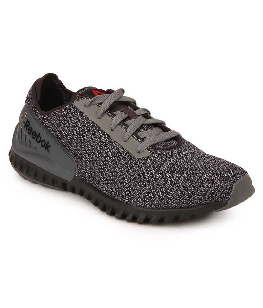 0c6c8d6db301a4 Reebok Twistform 3.0 Gray Running Shoes - Buy Reebok Twistform 3.0 Gray Running  Shoes Online at Best Prices in India on Snapdeal