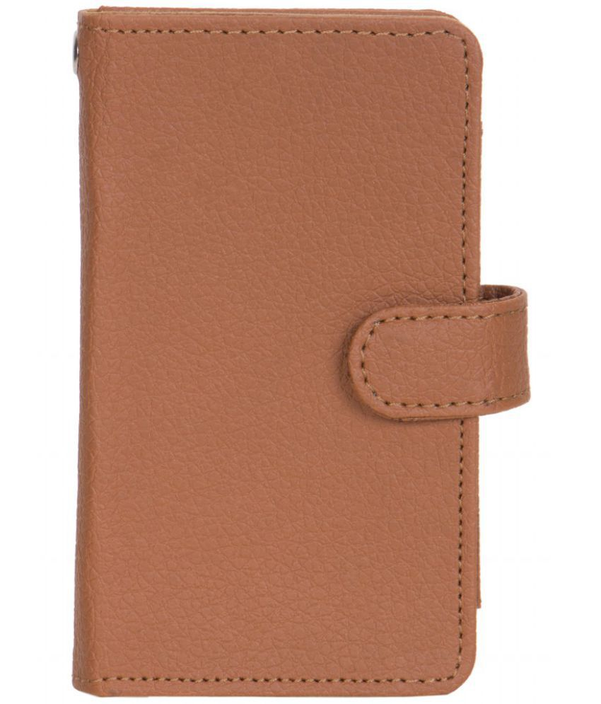 LG X Power Holster Cover by Senzoni - Brown
