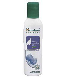 Himalaya Massage Cream & Oils 200 ml ( 2 pcs )