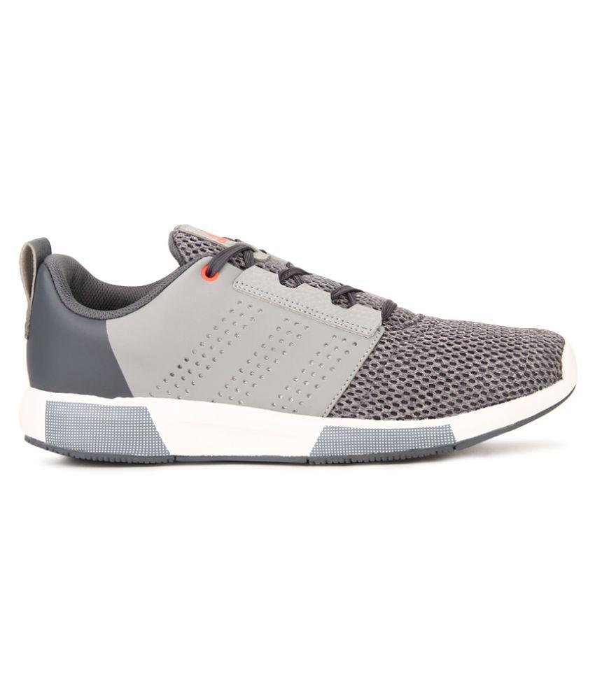 3a6c4241312 Adidas Madoru 2 M Gray Running Shoes - Buy Adidas Madoru 2 M Gray ...