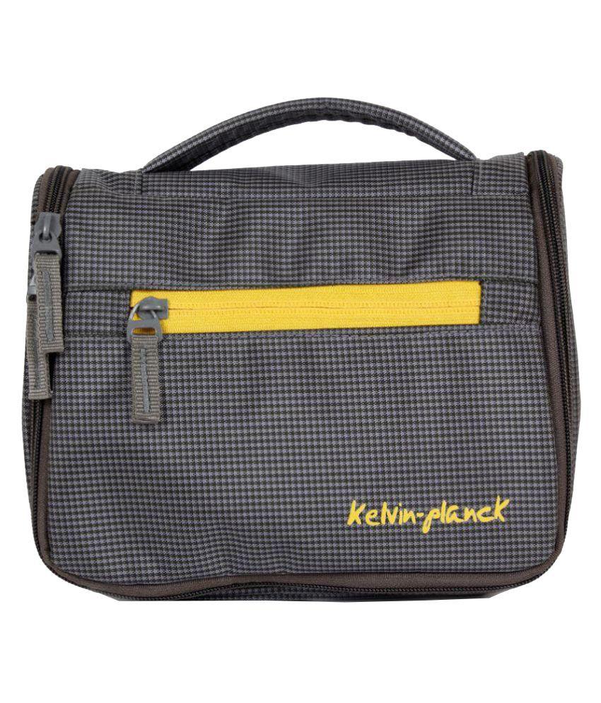 kelvin planck Gray Travel kits - 1 Pc