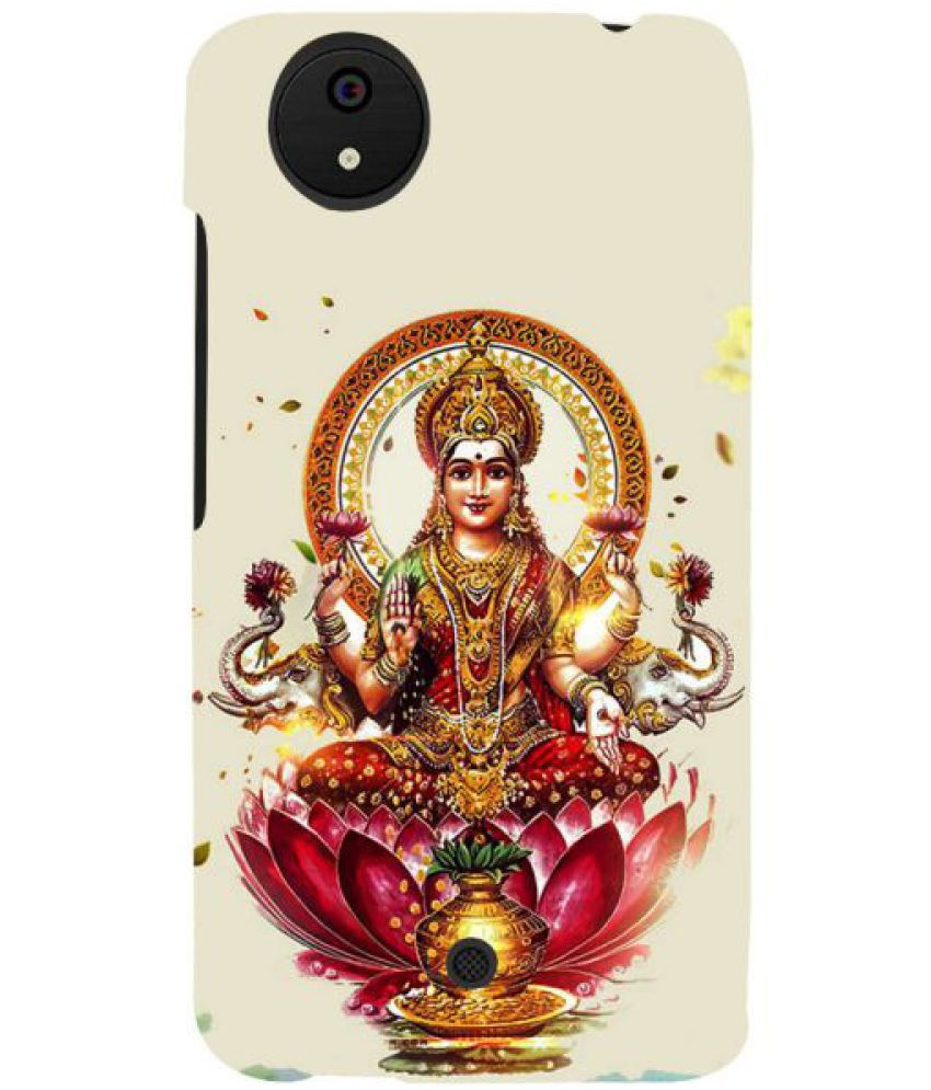 Micromax Canvas Android One 3D Back Covers By Fuson