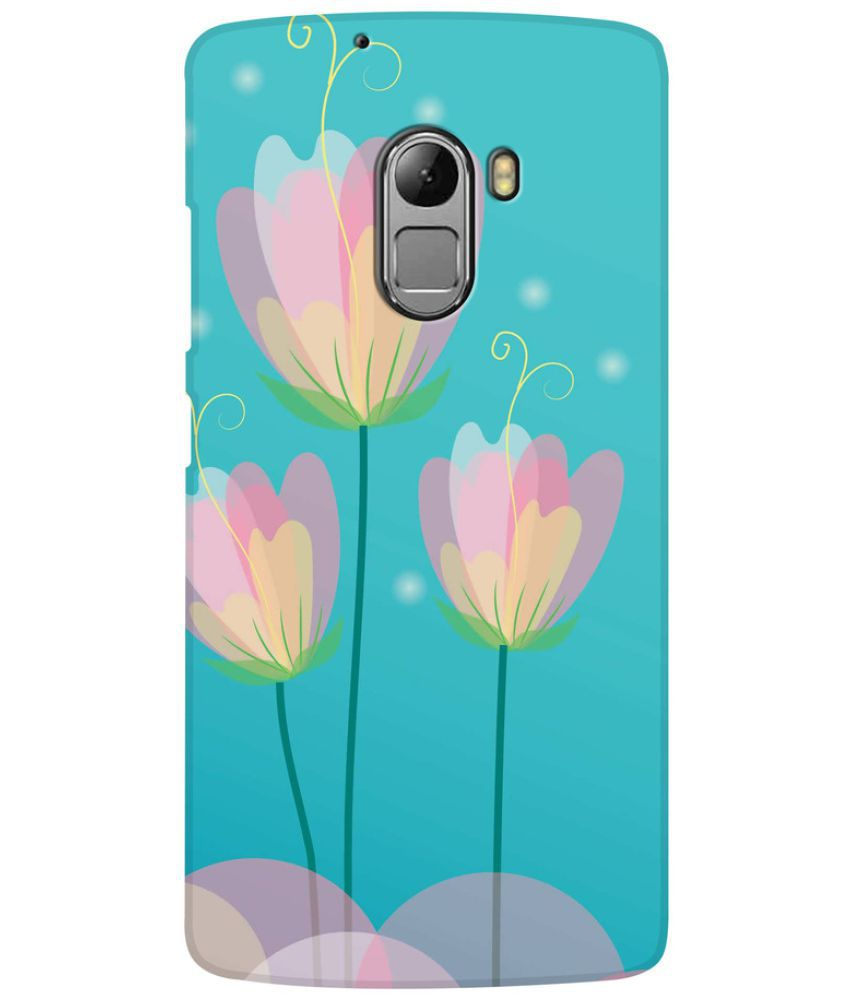 Lenovo K4 Note Printed Cover By SWANK THE NEW SWAG