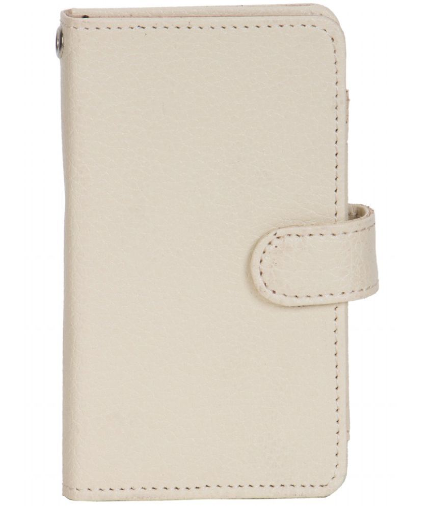 Idea Aurus 4 Holster Cover by Senzoni - White