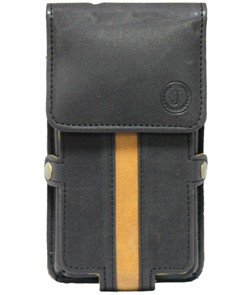 Elephone P7000 Holster Cover by Jojo - Black
