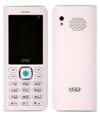 Trio T5000 256 MB White Blue