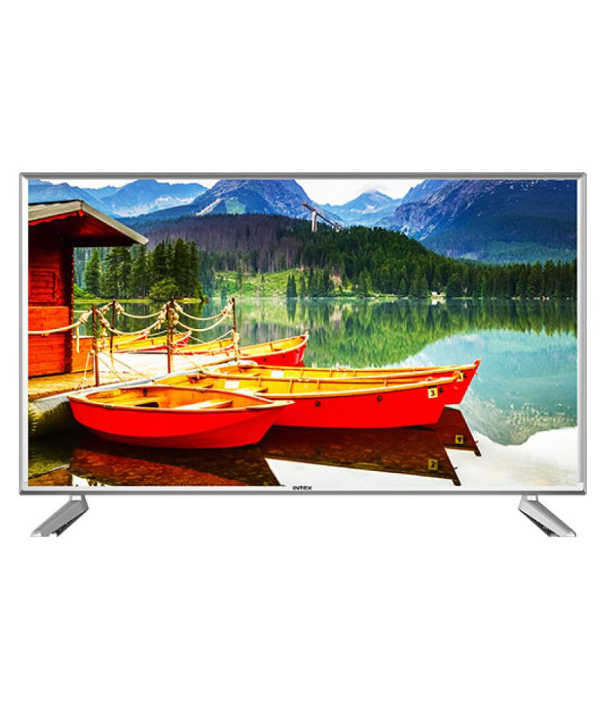 Intex 3201 Smart 80 cm ( 32 ) HD Ready (HDR) LED...