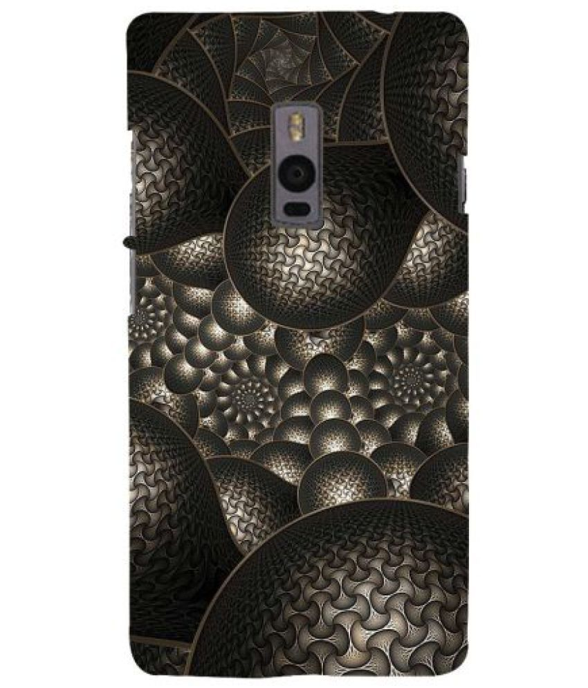 OnePlus 2 3D Back Covers By Fuson