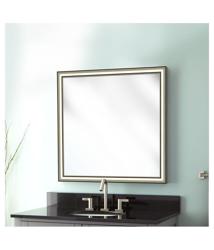 Elegant Arts Frames Bathroom Mirror