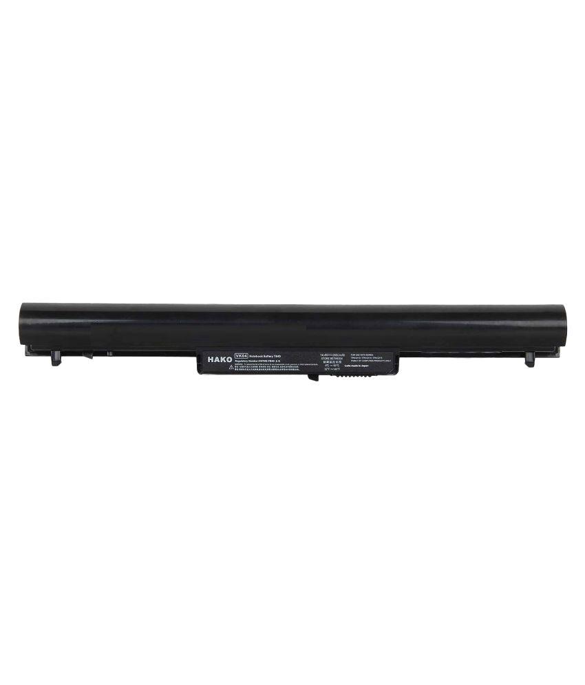 Hako Laptop battery Compatible For HP Pavilion 14-B106AU