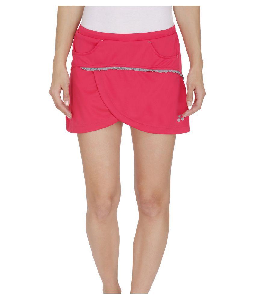 Yonex Badminton Skirt
