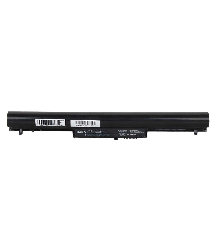 Hako Laptop battery Compatible For HP Pavilion 15-B027EL Sleekbook
