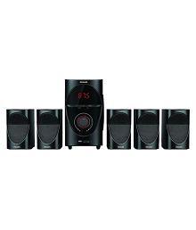 Philips IN-SPA7000B/94 5.1 Speaker System