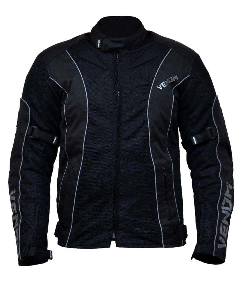 Venom Cobalt All Season Motorcycle Riding Jacket Buy Venom Cobalt