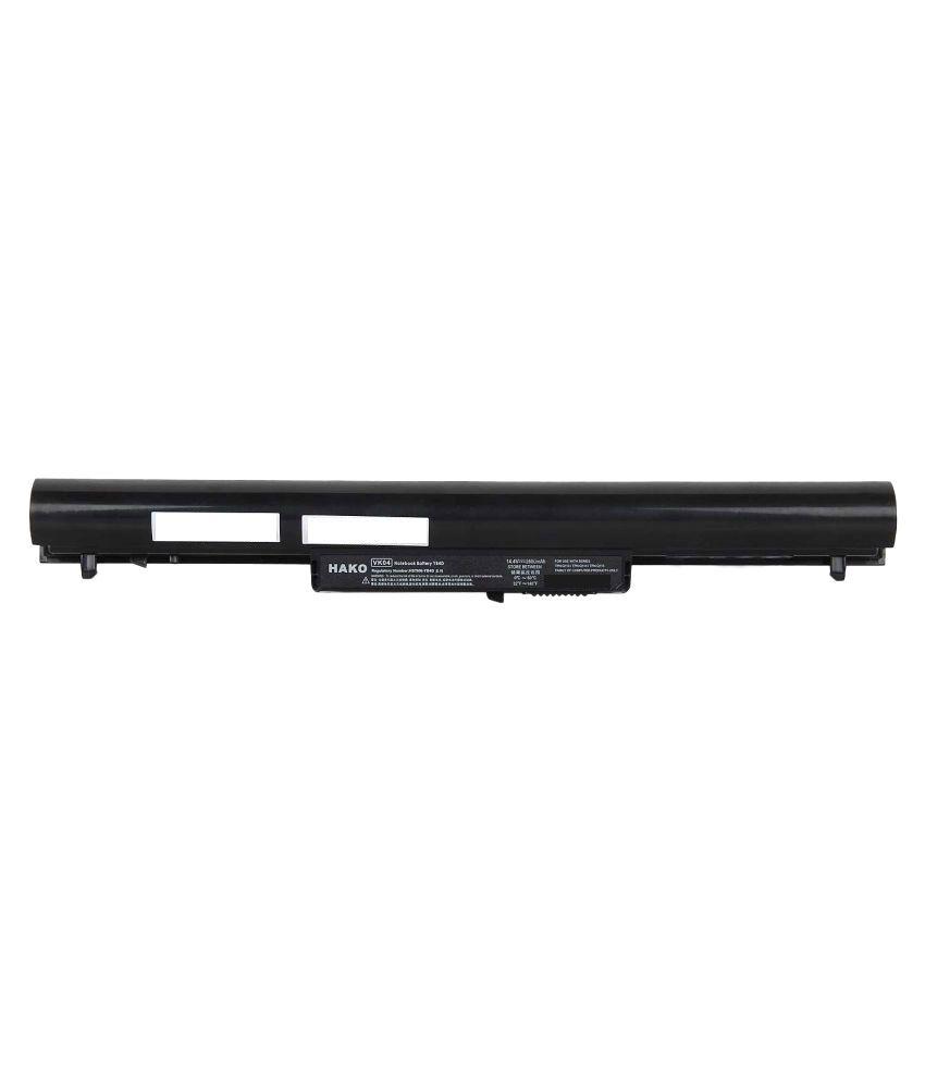 Hako Laptop battery Compatible For HP Pavilion 15-B045EL