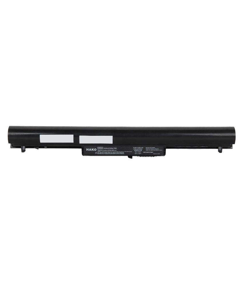Hako Laptop battery Compatible For HP Pavilion 15-B115ST
