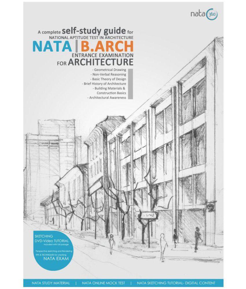 Nata 2017 Study material: Buy Nata 2017 Study material