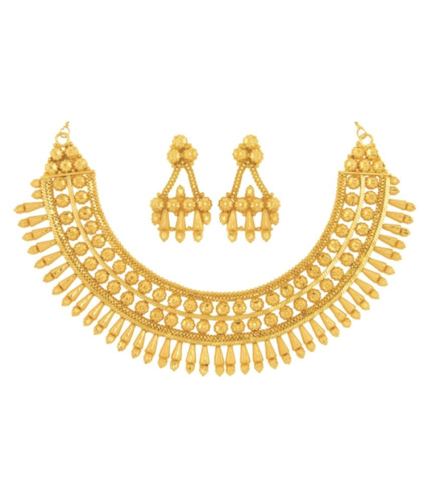 Anjali Jewellers Fashion Jewellery - Buy Anjali Jewellers Fashion ...