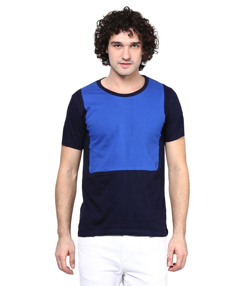 Benoit Multi Round T-Shirt