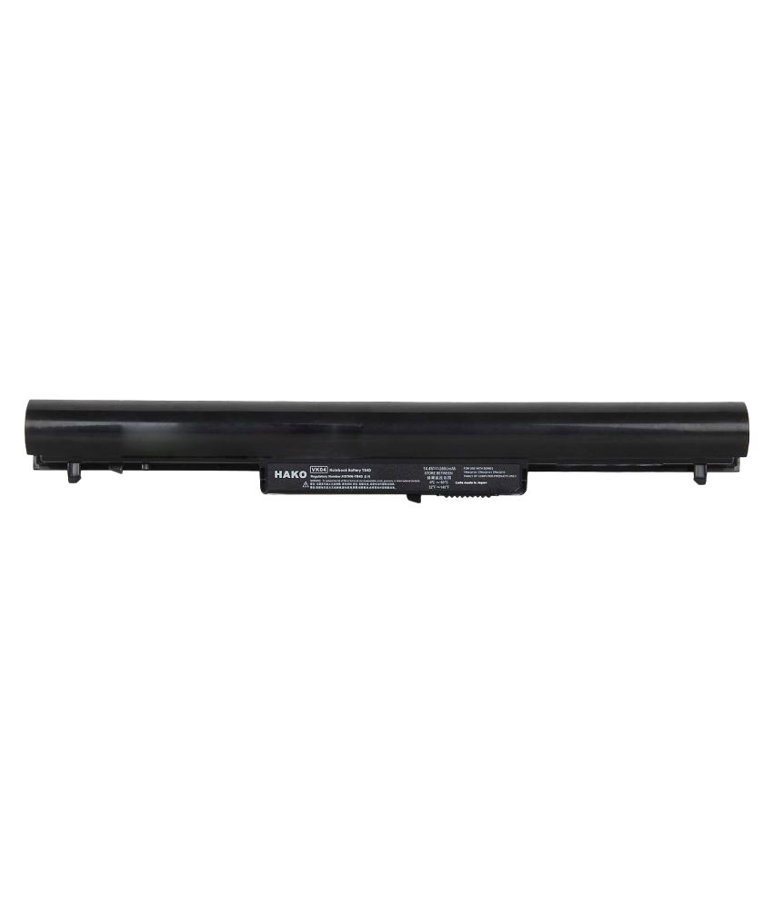 Hako Laptop battery Compatible For HP Pavilion 15-B153SG Sleekbook