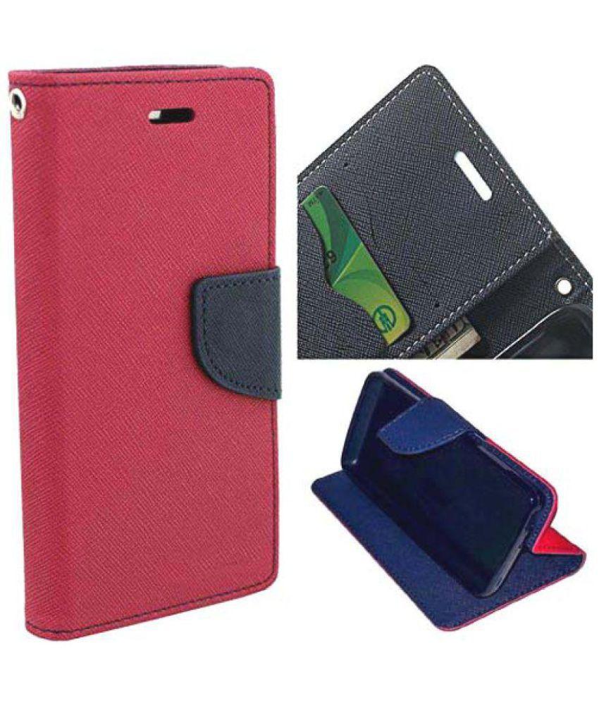 Sony Xperia Z2 Flip Cover by Red Plus Mercury - Multi