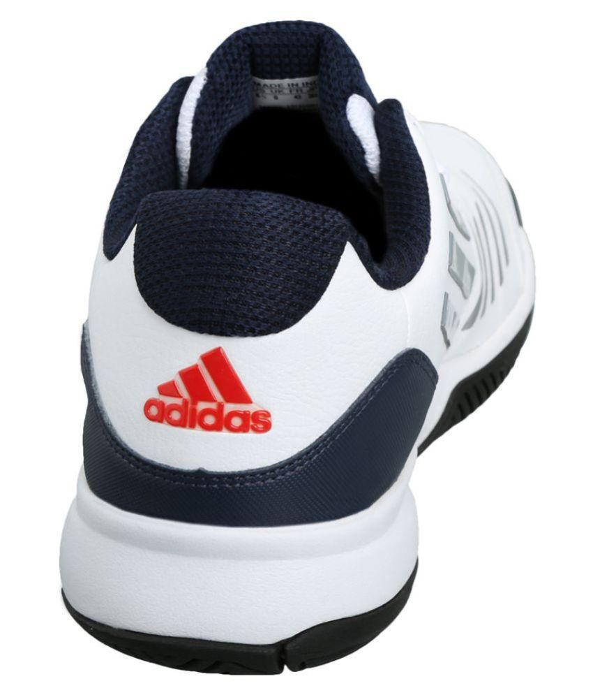 aff2c27cde5 Adidas All Court White Tennis Shoes - Buy Adidas All Court White ...