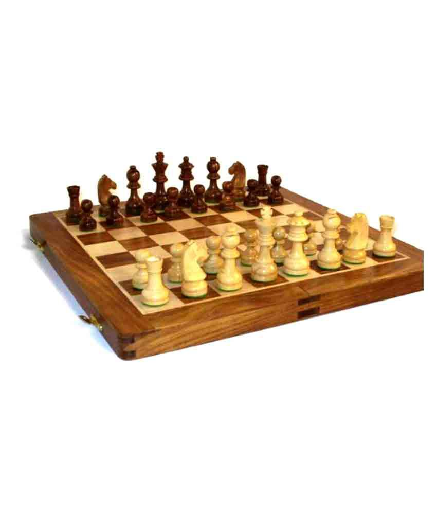 Kakoo Gold Furniture And Interiors Assorted Chess