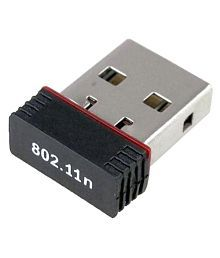 ROOQ 300Mbps Wireless 802.11N WiFi USB adapter