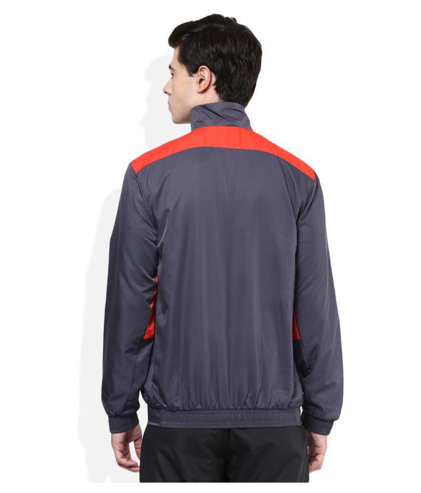7b636d47 reebok jacket orange