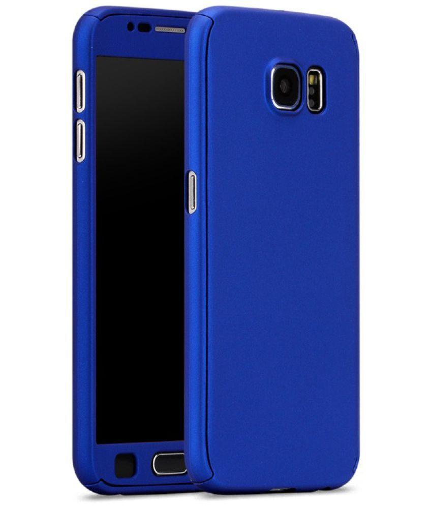 new arrival 68608 48015 Samsung Galaxy J7 Prime Plain Cases Sami - Blue
