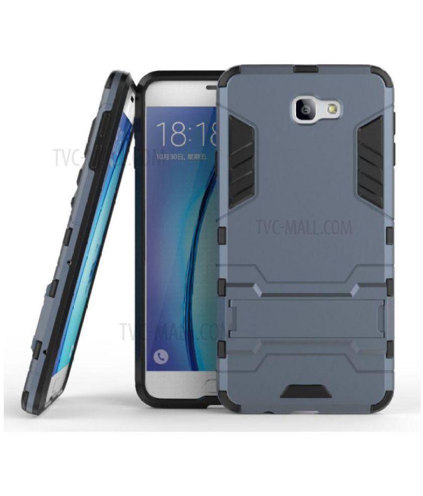 new concept fa2a3 8a41e Samsung Galaxy On Nxt Cover by Bris Mart - Blue