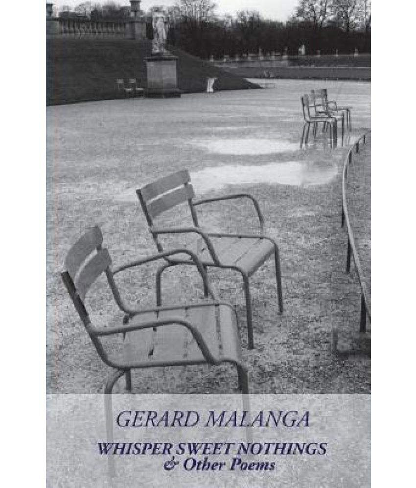 """/""""WHISPER SWEET NOTHINGS /& OTHER POEMS/"""" SIGNED COPY NEW POETRY GERARD MALANGA"""