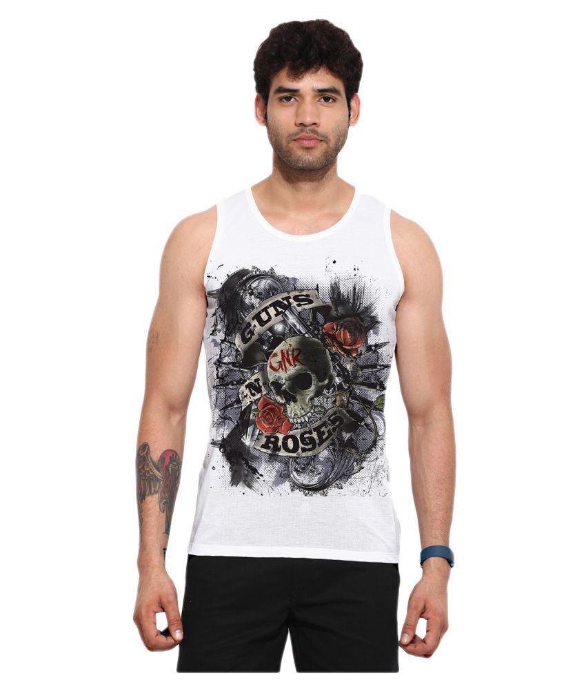Universal Music Multi Round T-Shirt