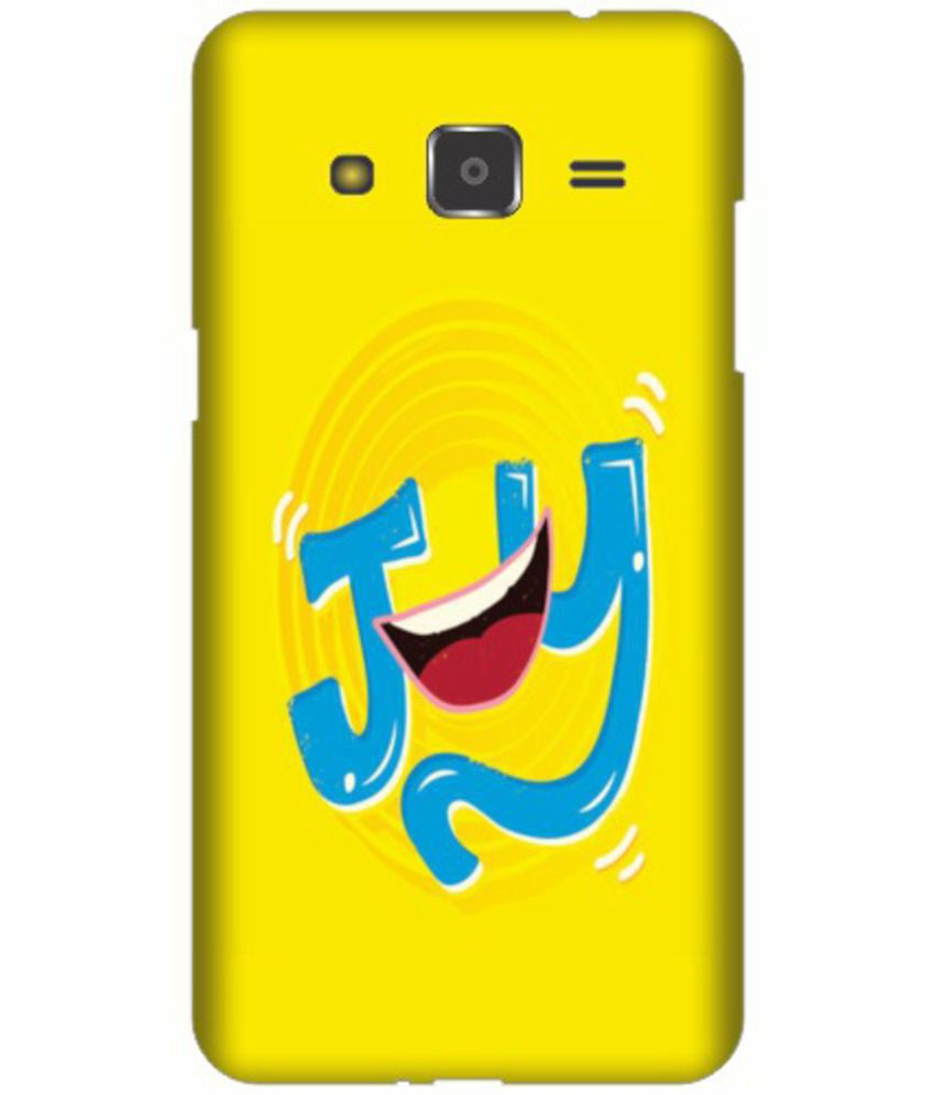 Samsung Galaxy J2 Cover Combo by Design Worlds