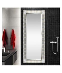 bathroom mirrors buy mirror bathroom mirrors shaving mirrors rh snapdeal com