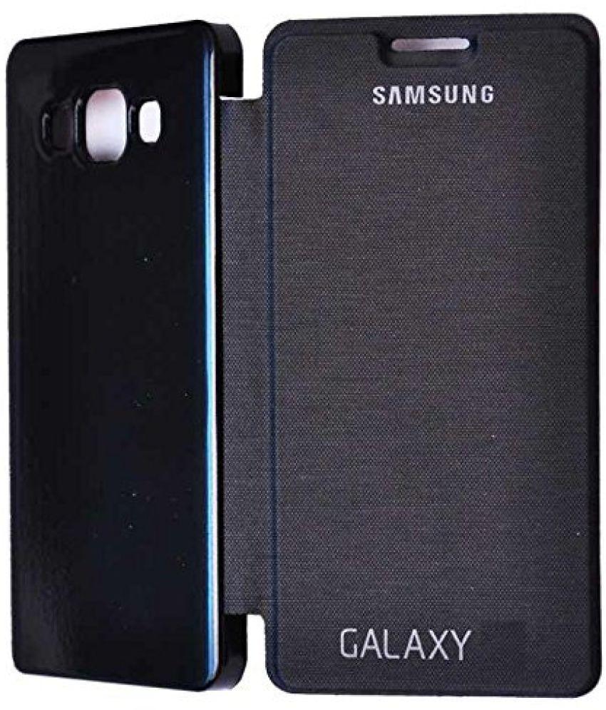 Samsung Galaxy Star Advance SM G350E Flip Cover by Backer ...
