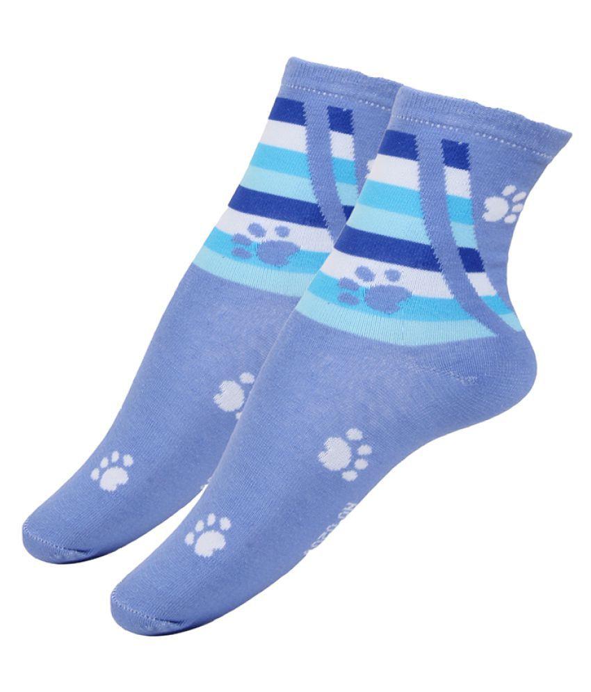 Ave Fashion Wear Stylish Socks Ankle Length For Women