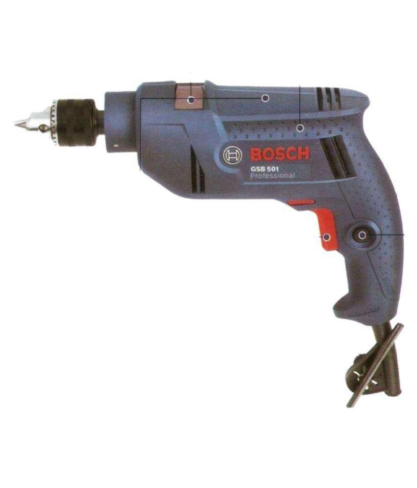 machine drill