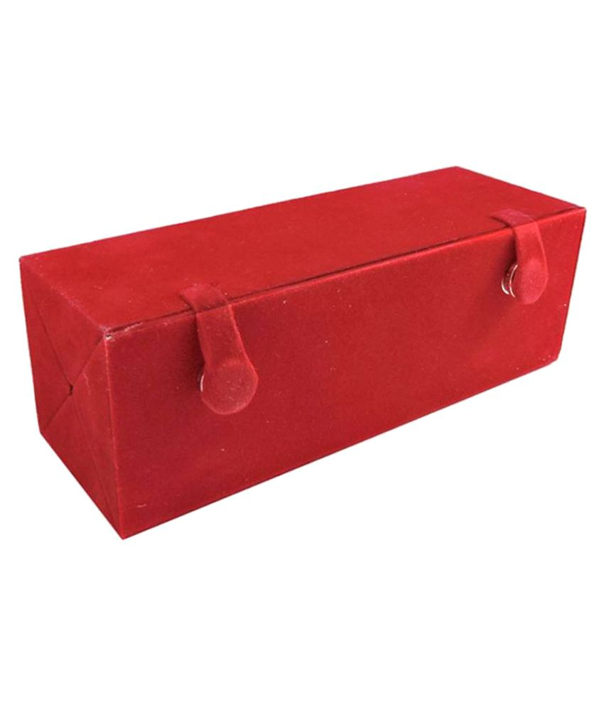LNC Multipurpose Vanity and Jewellery/Bangle Boxes for Women