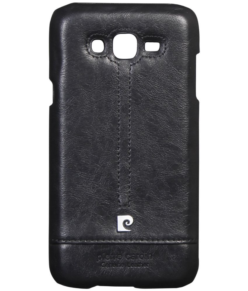 Samsung Galaxy J7 (2016) Holster Cover by KTC - Black