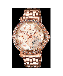 7f844a3acac0 Casio Women s Watches - Buy Casio Watches Online for Women at best ...