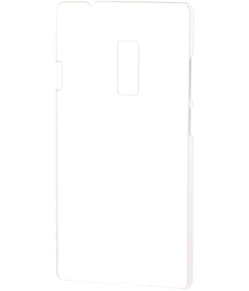 OnePlus 2 Cover by RKA   Transparent