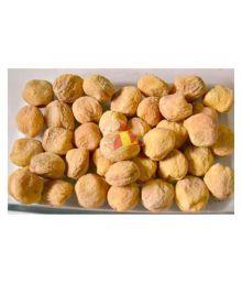 Leeve Dry Fruits Regular Apricot (Khumani) Natural Sweetness ,  Soft 400 Gm