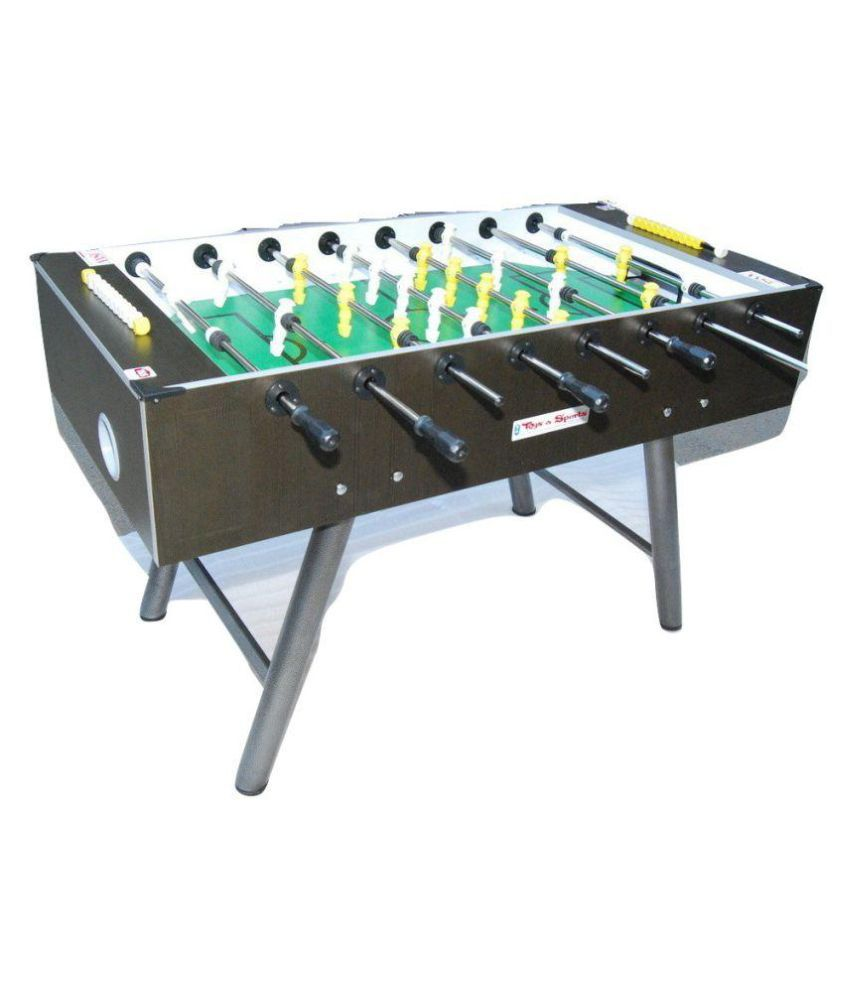Olympic Black Foosball table