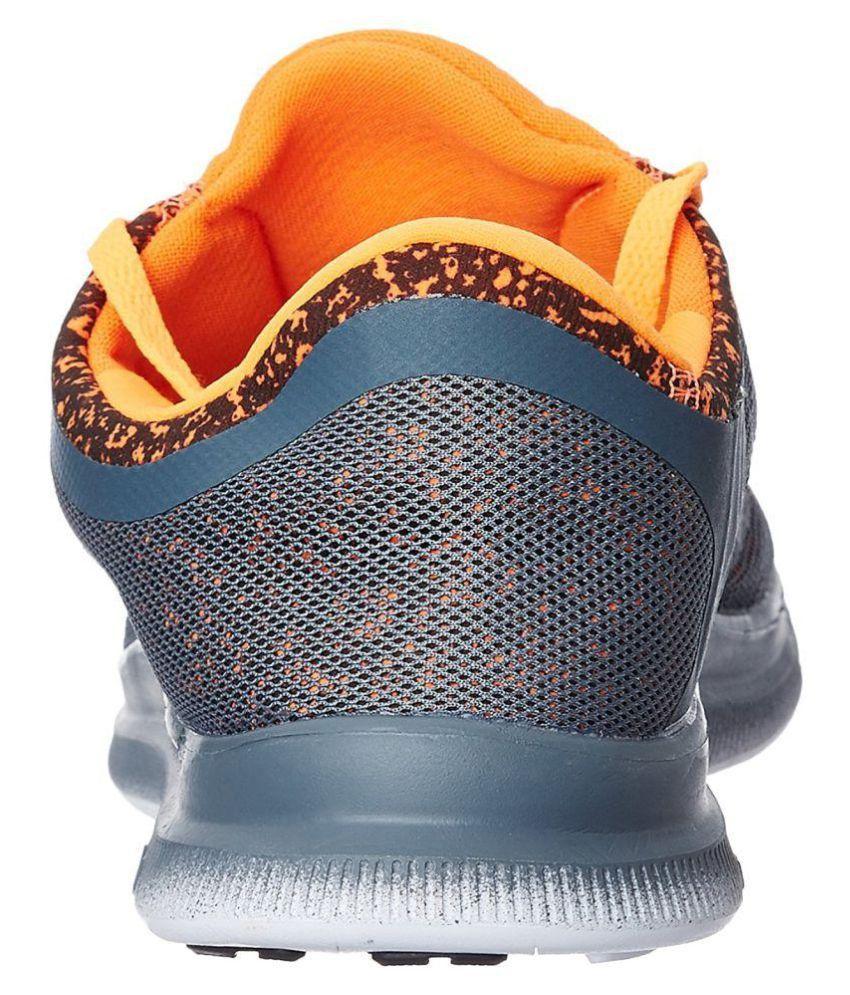 75024c784da7f Nike Nike 3.0 Free run Gray Running Shoes - Buy Nike Nike 3.0 Free ...