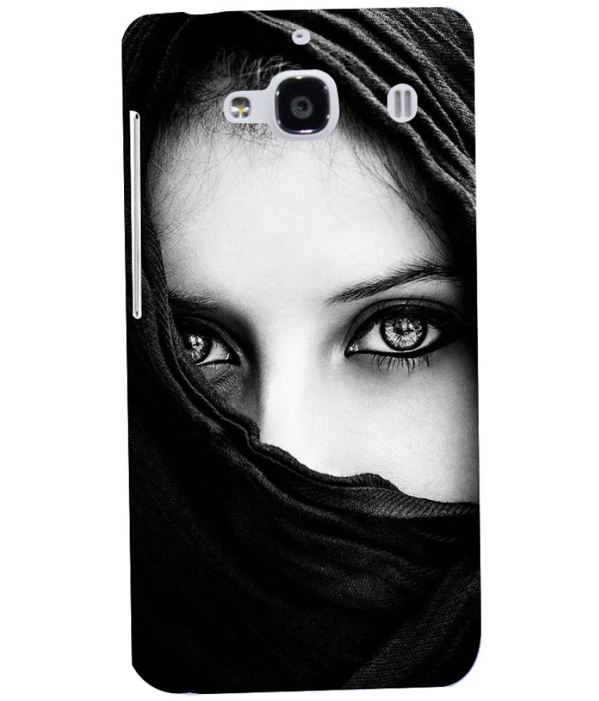 Xiaomi Redmi 2s Cover Combo by MENTAL MIND