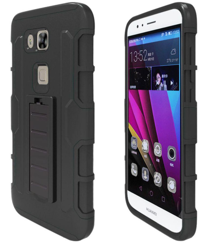 Huawei G8 Holster Cover By Ziaon Black Holsters Online At Low