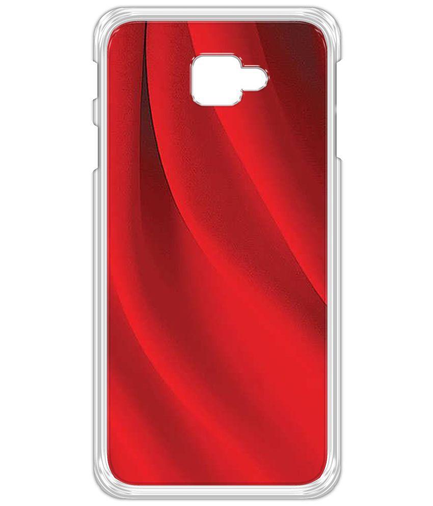 Samsung Galaxy J7 Prime Printed Cover By ZAPCASE