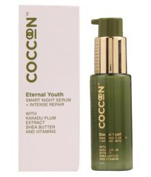 Coccoon Eternal Youth Face Serum 50 Gm