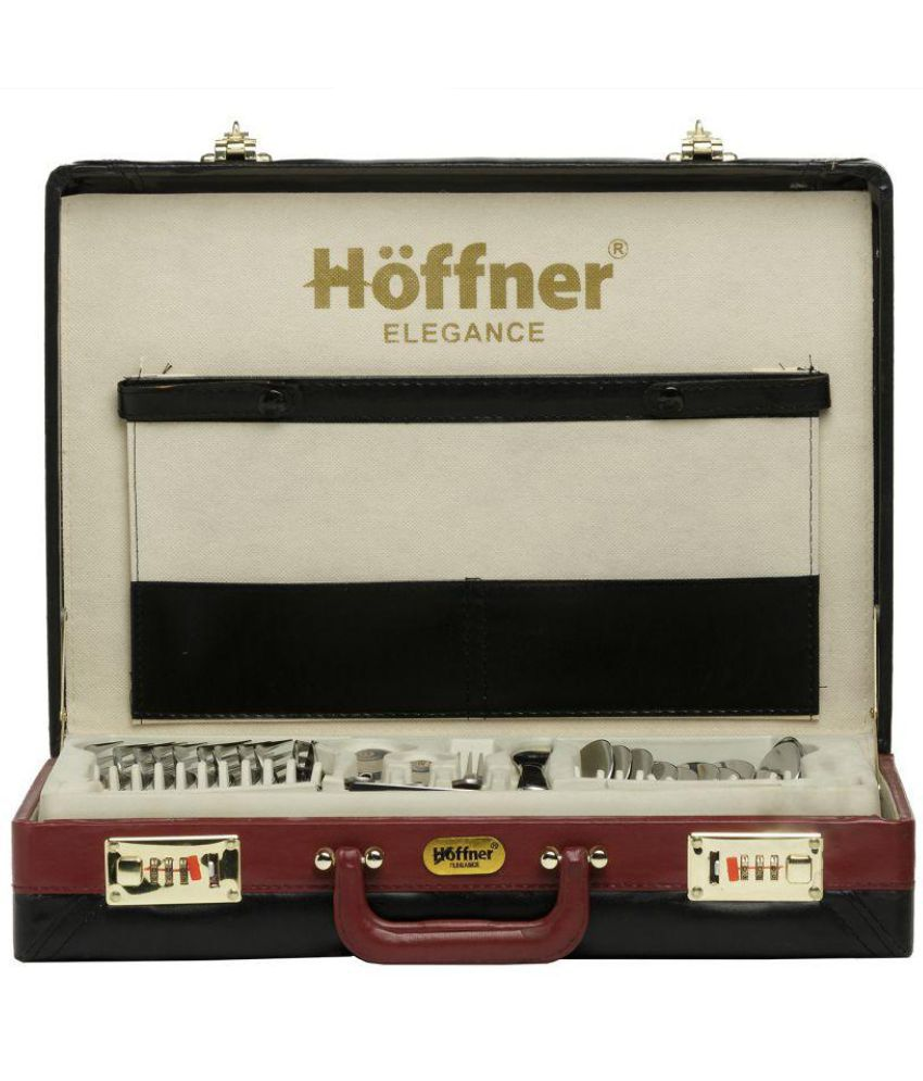Hoffner >60 Pcs Stainless Steel Cutlery Set Gift Box: Buy Online &#8230; | {Höffner online shop<br /> 52}&#8216; title=